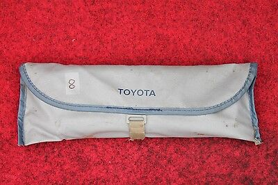 Genuine Toyota Corolla Tool Bag