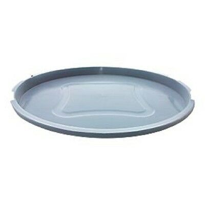 Home & Garden Pack Of 5 Flexi Tub Lid Only To Fit 40/42l Flexi Tub Delicious In Taste