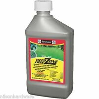 Voluntary Purchasing Group 10524 Weed-Free Zone, 16-Ounce Garden