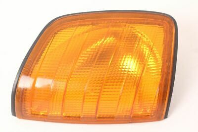 BMW 3 5 7 E28 E30 E36 Blinker Beleuchtung Leuchte Licht rechts gelb Hella E1