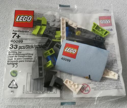 LEGO ® MMB 40099 Jet Ski polybag NEUF /& neuf dans sa boîte New and Sealed 6062053 juin 2014