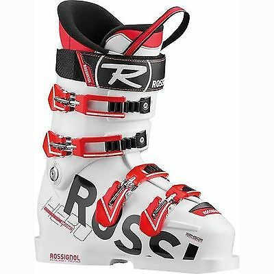 New Rossignol Hero World Cup 90 Ski Boots Size 26.5