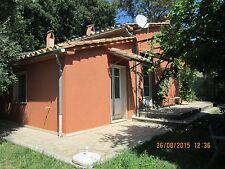 Ferienhaus in der schönen Toskana (Maremma)