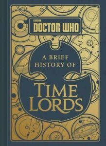 Doctor-Who-A-Brief-History-of-Time-Lords-Hardcover-by-Tribe-Steve-Williams