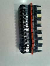 10x F686 F686ZZ Mini Metal Double Shielded Flanged Ball Bearings 6*13*5mm GX