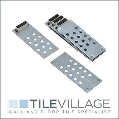 Tile Access Panel Magnets Set (4 Pack) Inspection Hatch, Concealed Access Panel