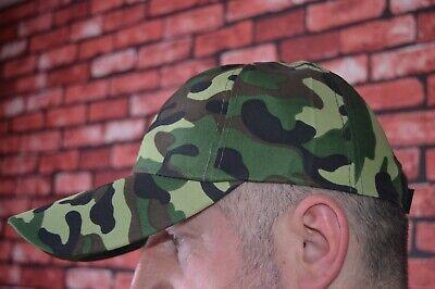 Adulto Ragazzo Cappelli E Berretti Cappelli Mimetica Stile Moderno-mostra Il Titolo Originale Ampia Fornitura E Consegna Rapida