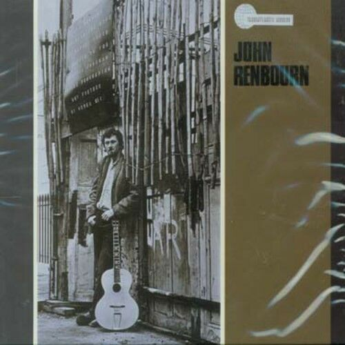 John Renbourn - John Renbourn [New CD] UK - Import