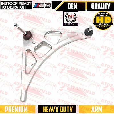 FOR BMW M3 3.2 CSL E46 FRONT RIGHT LOWER TRACK CONTROL WISHBONE ARM 31122229454