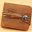 Men-039-s-Wallets-Leather-Crocodile-Pattern-Coin-Purse-Money-Bag-Credit-Card-Holders thumbnail 9