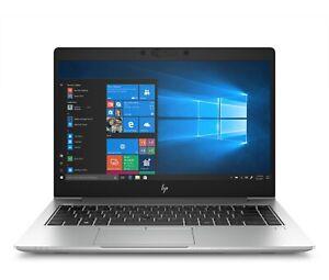 HP EliteBook 745 G6 (A) - AMD Ryzen 7 PRO 3700U - 32GB RAM - 512GB SSD EB0198...