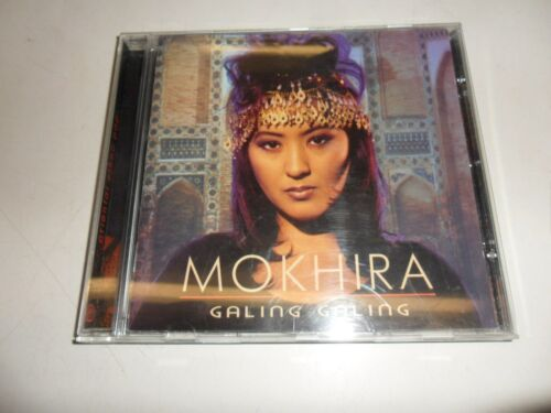 1 von 1 - CD  Mokhira - Galing Galing