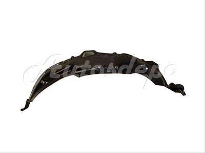 For 2001-2004 Toyota Tacoma Front Fender Liner Splash Shield Lh