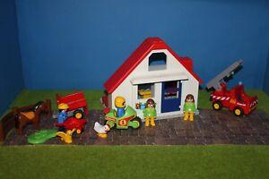 Playmobil-1-2-3-Maison