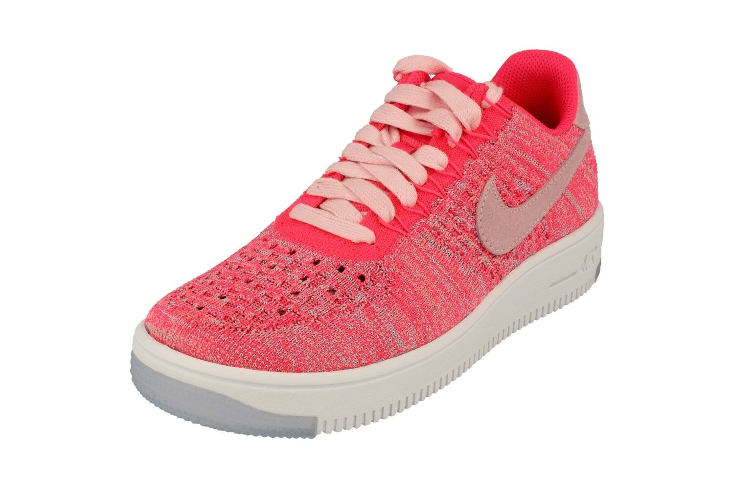 Nike femmes  Af1 Air Force 1 Flyknit Low Running Trainers 820256 Sneakers 601