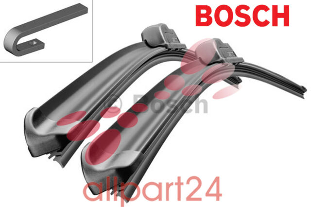 Bosch 3397118986 Balai Ensemble Aerotwin AR532S - Longueur: 530/500