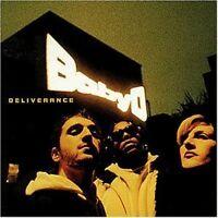 Baby D Deliverance (1996) [CD]