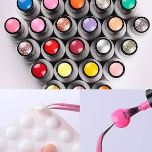 Adhesive-Label-Sticker-Color-Button-Nail-UV-Gel-Polish-Display-BORN-PRETTY