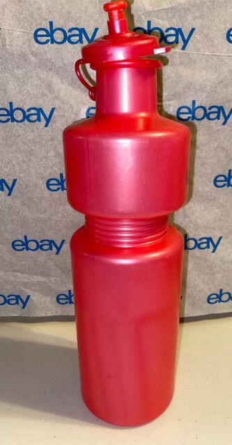 CLEAR Nashbar 24oz Water Bottle