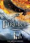 Fire and Ice Dragon Chronicles 0741952684398 DVD Region 1