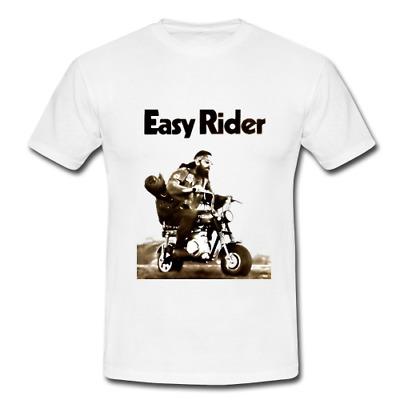 New EASY RIDER BIKE T-SHIRT