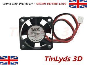 12v-DC-Mini-Cooling-Fan-3010-Fan-30x30x10mm-Rostock-Delta-Fan-3D-Printer-Part