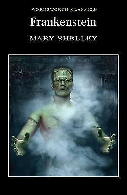 Frankenstein: Or, the Modern Prometheus by Mary Shelley (Paperback, 1992)