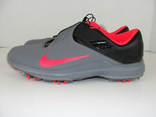 item 3 Nike TW 17 Tiger Woods Golf Shoes Spikes Cool Grey Pink  200  880955-003 Mens 9 -Nike TW 17 Tiger Woods Golf Shoes Spikes Cool Grey Pink   200 ... 7099cb80a