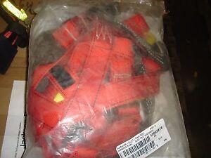 Buckingham Safety Harness - New - Size 3X Q64B9AQ1-L FREE SHIPPING