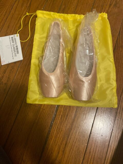Gaynor Minden Pointe Shoes- Reduced