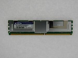 ACT2GFR72K8G667S-2GB-2RX8-PC2-5300-DDR2-667MHz-ECC-FULLY-BUFFER-SERVER-MEMORY