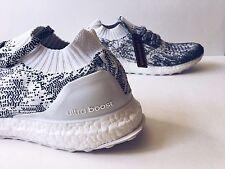 Adidas ultra spinta fece uscire wmns ba7840 crystal white tattile sz 9 ebay