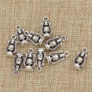 20pcs Tibetan Silver Bead Snoopy charms Pendants fit bracelet 11*11mm