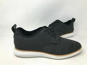 NEW-Sonoma-Men-039-s-Houser-Light-Weight-Lace-Up-Dress-Shoes-Black-216851-192S-tk