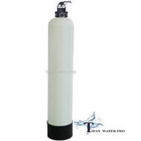 Maison tout entière Fluoride MIXTE BONE char Carbone maison tout entière Filtre 1.5 ft3 (environ 42.48 L)