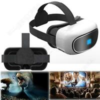 Us Immersive All-in-1 Virtual Reality Headset 3d Imax Vr Glasses 1g/8gb Wifi Bt