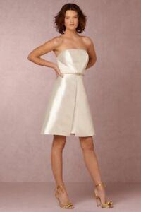 NEW-340-BHLDN-Phoebe-Lux-Dress-Size-8-Wedding-Rehearsal-Honeymoon