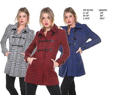 Fashion Women Coat Thicken Warm Winter Coat Hoodie Parka Overcoat Jacket Outwear