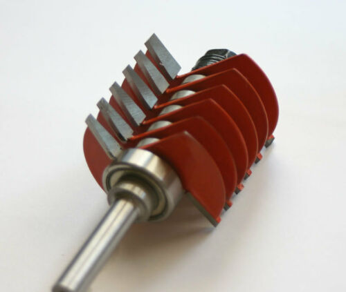 HM verleimfräser tige 8 mm neuf pour défonceuse