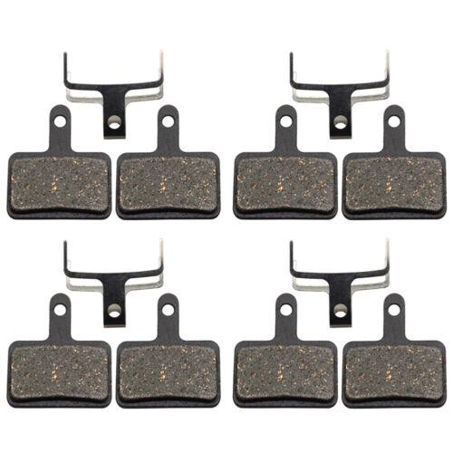 Brake Pads For Shimano Acera//Alivio//Deore M515 M515-LA  M525 Nexave C501 4 Pair