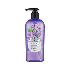 [MISSHA] Natural Lotus Vinegar Hair Shampoo 310ml - Korea Cosmetics