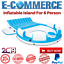 New-Inflatable-Island-Raft-Floating-Pool-Party-6-Person-Lake-Lounge-Float-Cooler thumbnail 1