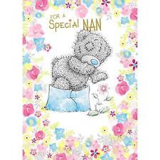 Item 4 Nan Nanny Grandma Me To You Bear Birthday Cards
