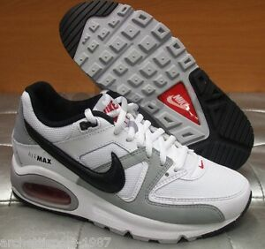 official photos e52c9 82aea Image is loading Nike-Air-Max-Command-GS-407759-106-Max-