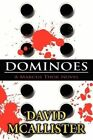 Dominoes: A Marcus Thor Novel by David McAllister (Paperback / softback, 2012)