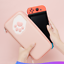 Cute-Cat-Paw-Carrying-Case-Pouch-Bag-for-Nintendo-Switch-and-Switch-Lite miniature 5