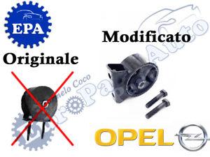 Supporto-motore-modificato-e-rinforzato-NUOVO-lato-SX-Opel-Agila-A