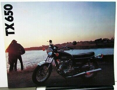 And Pricing Illustrated 1937 A J S  Motor Cycle Sales Manual All Models W//Specs