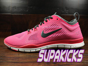 finest selection 1027c bd603 Image is loading NIKE-FREE-5-0-TR-FIT-4-Womens-