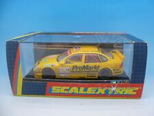 Scalextric C2000 Opel Vectra Promarkt